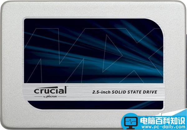 Crucial,MX300,SSD