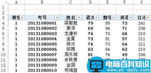 Excel中如何用数据透视表进行分类打印